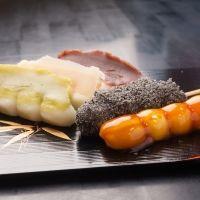 名店揃いの北海道で愛され続ける「新倉屋 花園本店」の銘菓を食べに小樽へ