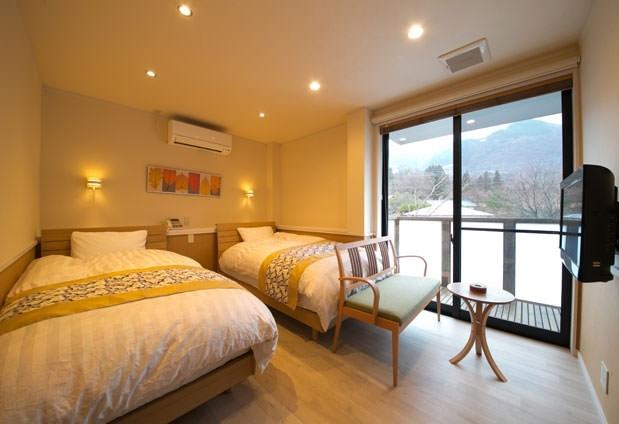 海の幸を堪能できる宿「木蓮」の魅力とは①多様な客室