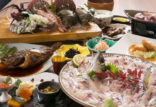 海の幸を堪能できる宿「木蓮」の魅力とは④クロメの味噌汁