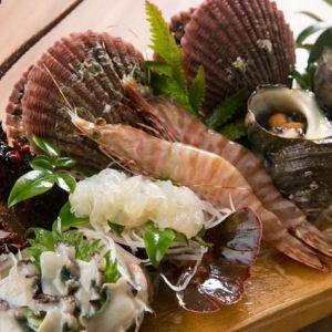 おいしい食事でリフレッシュ。海の幸を堪能できる宿「木蓮」へ