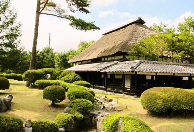 春休みステイにおすすめの長野県の宿②諏訪湖の森 四季亭
