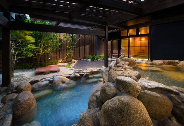 春休みステイにおすすめの長野県の宿④昼神の棲 玄竹