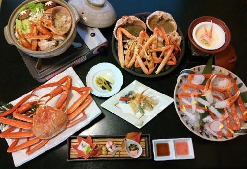 富山県のおすすめ4大スポット②富山湾の味覚を味わうならココ!「割烹 かわぐち」