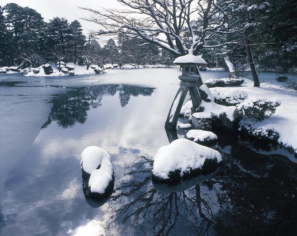 石川県をバーチャル観光