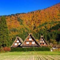 合掌造り家屋に感動!岐阜県白川郷で日本の心を知る旅を