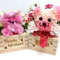 母の日におすすめ! 華やかなフラワーモチーフギフト