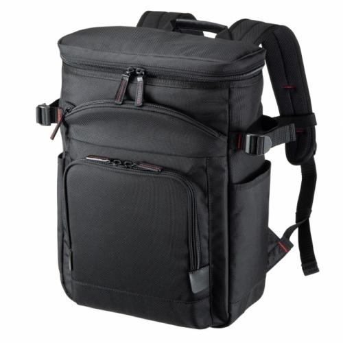 多機能で高級感のある「BAG-EXE13」