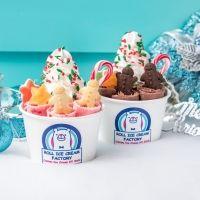 """関西初出店!""""自分でデコれる""""ロールアイスクリーム専門店が明日オープン"""