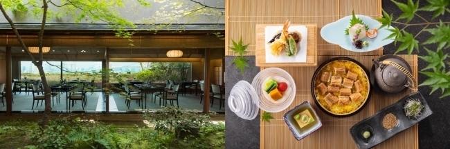 ヒルトン東京 「夏の冷麺フェア」