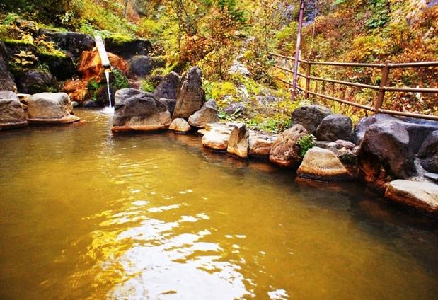 岐阜県で宿泊したくなる厳選宿④濁河温泉 旅館御岳