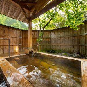 有名どころから秘境ムード感じる湯まで。一度は宿泊したい岐阜の宿4選