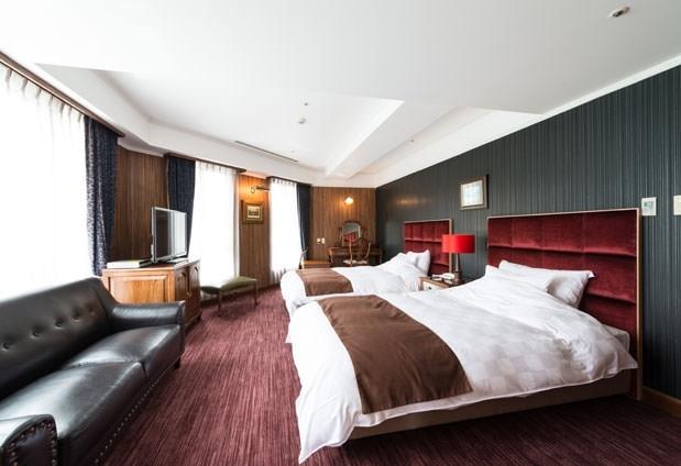 旅先で利用したいカップルにおすすめのホテル④長崎ロイヤルチェスターホテル