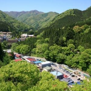 2月限定!群馬県・四万温泉×(株)タニタの「うるおい湯治プラン」で健康な旅を!