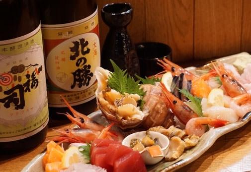 おすすめの釧路グルメが食べられるお店「あけぼの」
