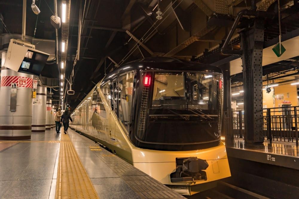 ホテル評論家・瀧澤信秋さんも高評価 「TRAIN SUITE 四季島」の驚きの設備その3