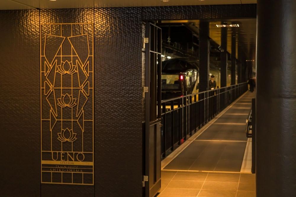 ホテル評論家・瀧澤信秋さんも高評価 「TRAIN SUITE 四季島」の驚きの設備その4
