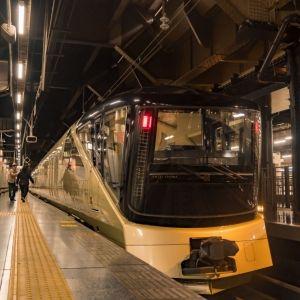 ホテル評論家・瀧澤信秋さんも高評価 「TRAIN SUITE 四季島」の驚きの設備その0