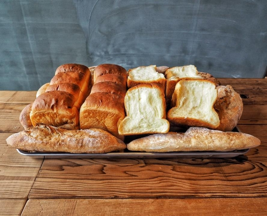 チーズを作っているからこそできる贅沢な食パン