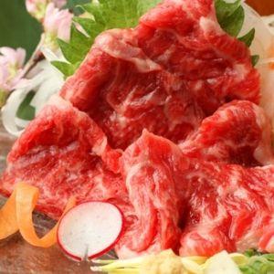 無性に食べたくなるヘルシー肉。馬刺しが食べたいときに行きたいお店4選