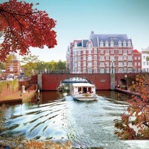 【長崎】今年の秋はハウステンボスでヨーロッパ旅行気分を満喫しよう