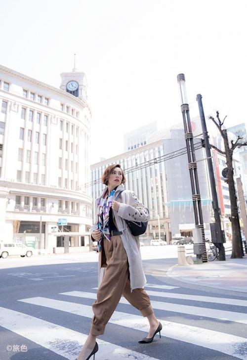 特集「TOKYO NEW NOSTALGIA あたらしい、東京へ。」