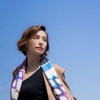 米倉涼子さんが月刊旅色初の東京特集に登場!【月刊旅色6月号公開】