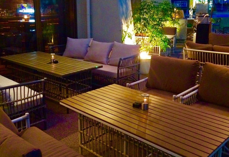 mizumachi bar@神奈川県