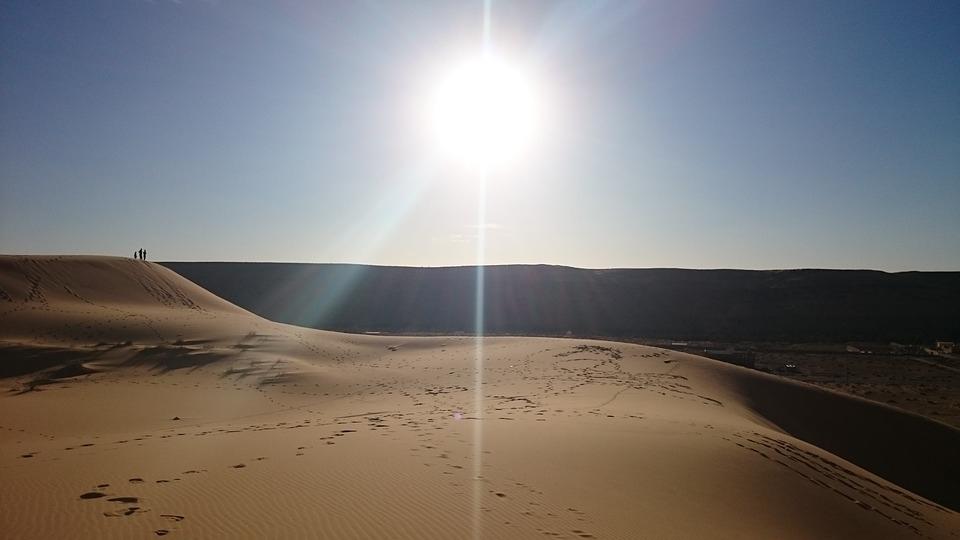 ②アルジェリア