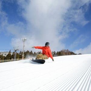 GWも!星野リゾート猫魔スキー場で春スキーを楽しもう