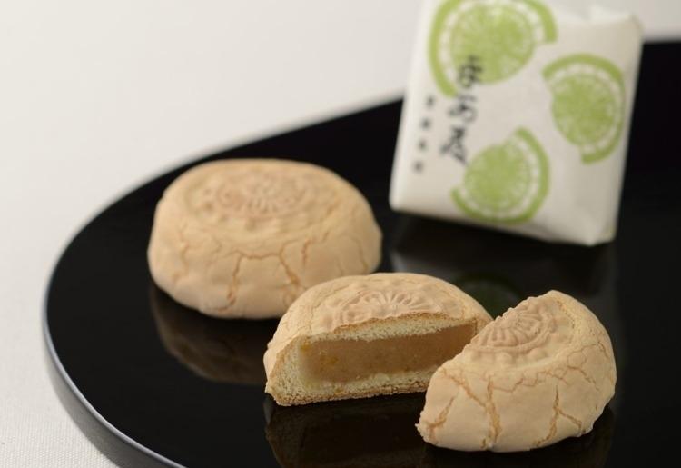 京ブランドに認定された京を代表するお菓子「平安殿」