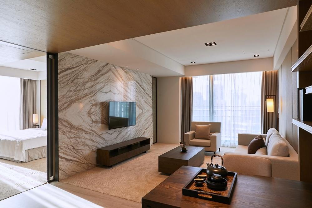 【台湾情報】家族みんなが大満足! 全室スイートの隠れ家的リゾートホテルで、淡水の夕陽と贅沢な時空間を満喫。その2