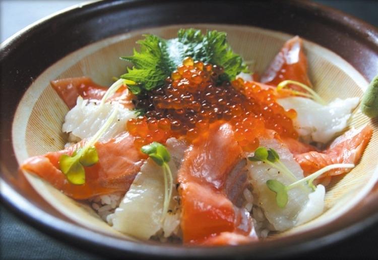 おすすめのランチスポット:小樽運河食堂