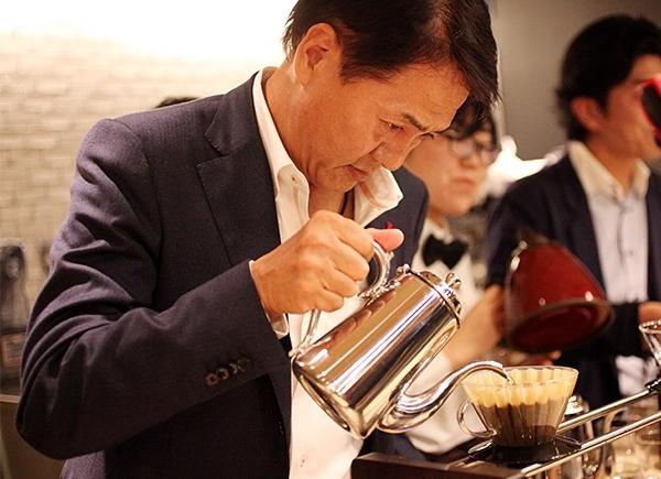 コーヒー好きにはたまらない!最高品質の豆にこだわったコーヒー専門店