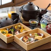 朝食を制する者は旅を制す?!朝ごはんが魅力的なホテル4選