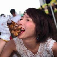焼くのはスーパーで売っているお肉以外!?レアなグルメイベント「珍肉BBQ」とは