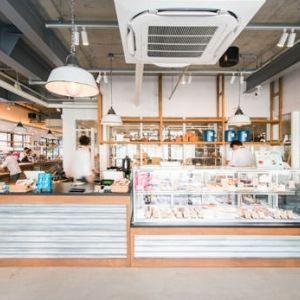 【全国】パン好き女子必見! こだわり食パンを味わえる店