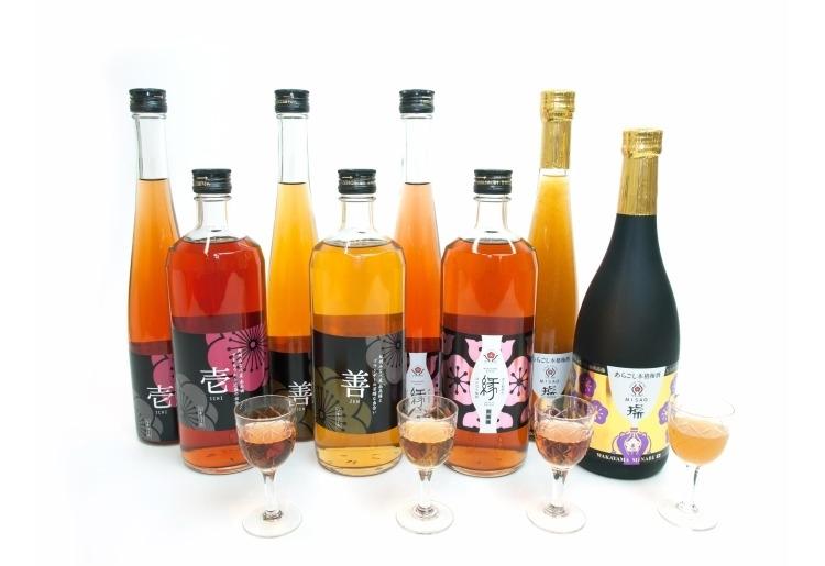 4位 紀州本庄うめよし「梅酒」(和歌山)