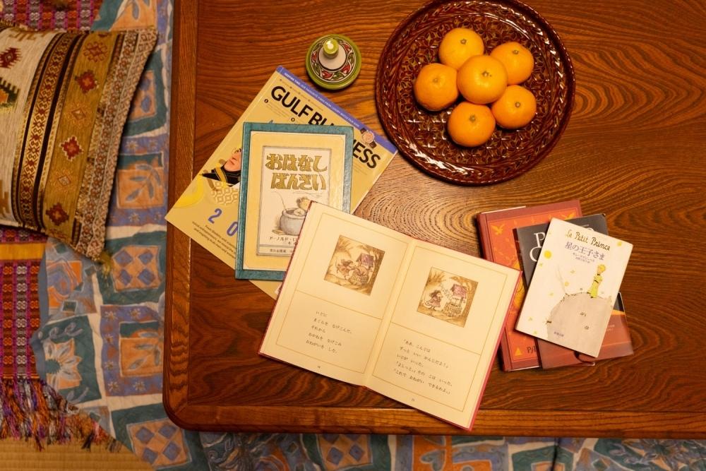 【東京】銭湯や美容室も! 冬ごもりできる、ちょっと変わった私設図書館4選その3