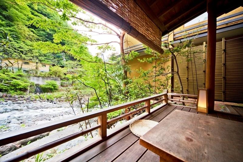 ④日本らしさ溢れる客室|ギネス認定!『世界で最も歴史のある宿』