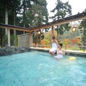 宿泊先のこだわりは?露天風呂のある山形県のおすすめ宿