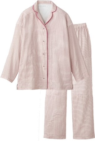 心地良い眠りをサポート「寝返りしやすいパジャマ」
