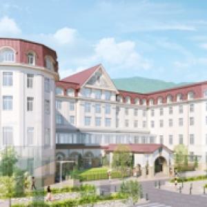 【関西】宿泊予約もスタート! 注目のニューオープンホテルその0