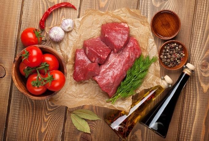 目黒・恵比寿周辺の肉が美味しいお洒落な店①F.PARADE Life 目黒