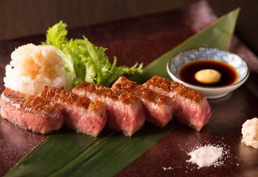 目黒・恵比寿周辺の肉が美味しいお洒落な店③鉄板屋くびれ 別邸