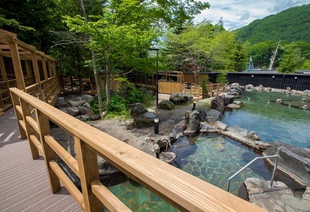 緑の風リゾート きたゆざわ(北海道)