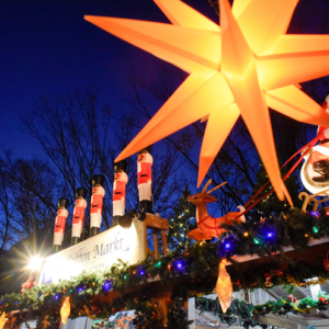 【東京】芝公園で開催! 東京クリスマスマーケット2019へ行こう
