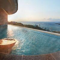 名湯に露天にインフィニティービュー!大満足の温泉旅行は和歌山県へ