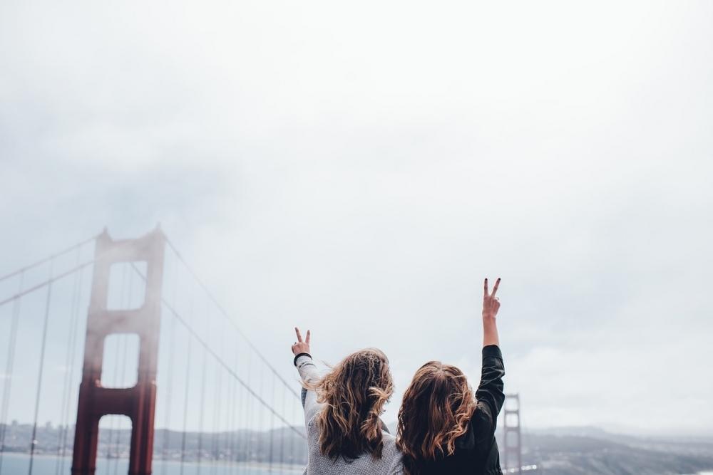 母娘で行く、女二人旅の楽しみ方③旅路を楽しむ