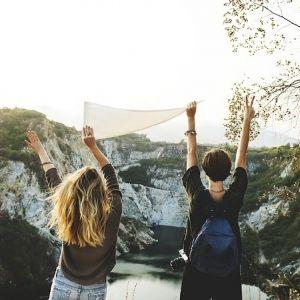 母娘で行く女二人旅!思い出に残る旅行にするための4つのポイントその0