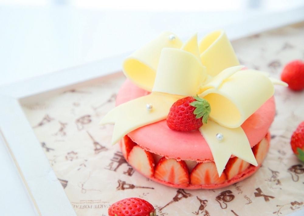 誕生日、クリスマス、子供の日…記念日のケーキも折り紙付き